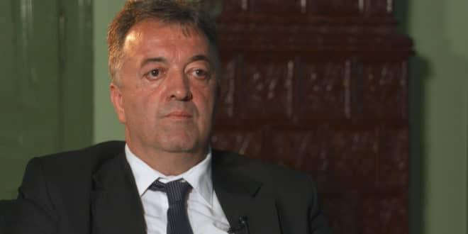 Милутин Јеличић прекршио условну казну: Девет година крио да је власник стана у центру Београда