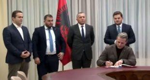 Шиптарској коалицији из Прешева и Бујановца забранити учешће на изборима а Албанији послати протестну ноту