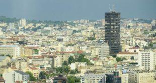 Град Београд продаје Сава центар и Београђанку