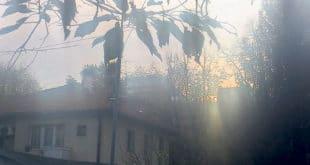 Београд се опет гуши у смогу као најзагађенији град у Европи