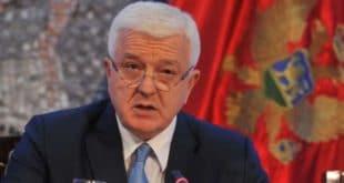 Марковићу, окаснио си са тим дијалогом, видимо се после редовних парламентарних избора у Црној Гори!