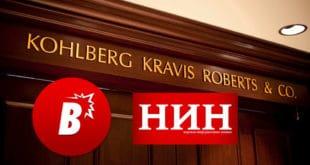 Амерички инвестициони фонд KKР постао сувласник Блица и НИН-а
