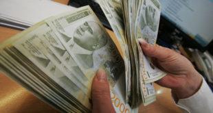 Минимална месечна зарада од данас 30.022 динара