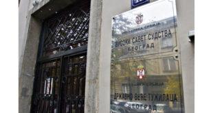 Високи савет судства озбиљно забринут због изјава државних функционера