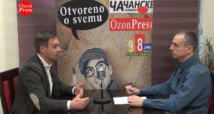Алексић о афери Јовањица и изборима (видео)