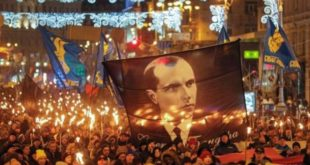 Бандера био Хитлеров агент тврди ЦИА: Амерички шамар Украјинцима