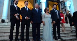 Држава из буџета Карађорђевићима платила 2.3 милиона евра одржавање двора у коме они годинама живе?!