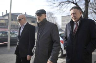 Ослобађајуће пресуде Бубалу и осталим оптуженима за злоупотребе приликом приватизације Луке Београд (видео)