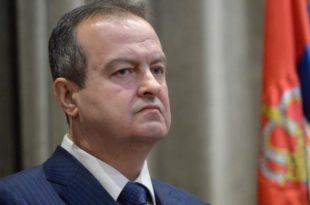 Дачић: Нека се Црногорци у Србији изјасне о Закону о слободи вероисповести
