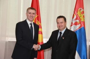 Монтенгрини тероришу Србе и СПЦ док паразитирају у 40 српских дипломатских представништава широм света?!