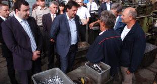 Бивши директор Kрушика уплатио најмање две донације Безбедносно-информативној агенцији