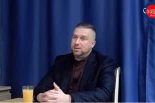 ИНТЕРВЈУ: Иван Ивановић - Вучићев полубрат краде струју и рудари биткоин?! (видео)