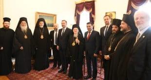 Васељенски патријарх и Грчка црква поново забадају нос у интерне српске послове