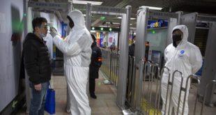 Кина: Неколико пацијената се опоравило од коронавируса