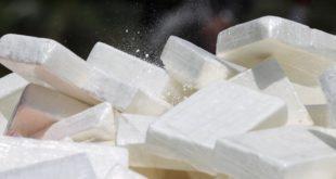 ОДЕ ЦЕНА КОКАИНА У БГД НЕБУ ПОД ОБЛАКЕ! ДЕА у Липљану запленила 400кг кокаина
