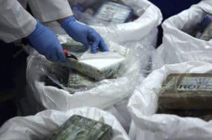 Португал: Одузете две тоне кокаина вредног 70 милиона евра