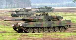 Мађарска од Немачке купује 44 Леопард тенка и 24 самоходне хаубице ПзХ-2000 за пола милијарде евра