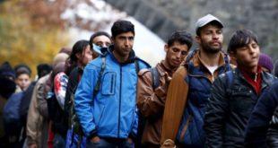 Србија: Расте број миграната - на југу их не задржавају, са севера их враћају