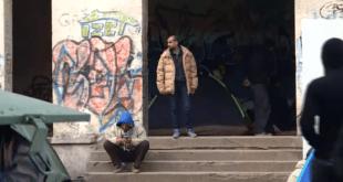 Топличани спавају са секирама из страха од миграната