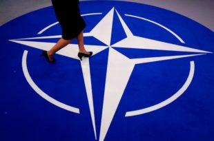 """НАТО послао """"контрахибридни"""" тим у Црну Гору"""