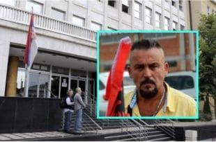 СКАНДАЛ: Суд у Београду пушта на слободу шиптарског злочинца, који је убијао Србе!
