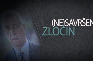 Инсајдер о убиству Оливера Ивановића: (Не)савршен злочин (видео)