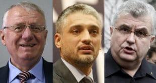ДЈБ: Партијско паразитско смањење цензуса за Чеду, Чанка и Шешеља