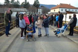 Мештани села код Бора и Бољевца прете блокадом путева због мини хидроелектрана
