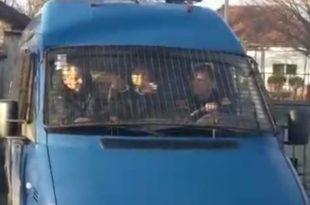 """Црногорске НЕОУСТАШЕ хапсе старице и невине људе по Црној Гори, бабе им највећи непријатељ """"државе"""""""