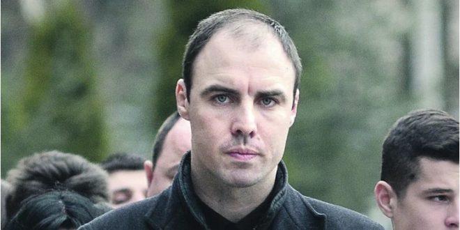 """Полицајац Слободан Миленковић који је водио акцију """"Јовањица"""", ухапшен је пре три дана"""