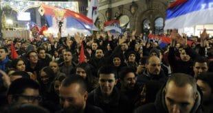 Студенти траже реакцију Србије на антисрпске законе и неоусташку политику Црне Горе!