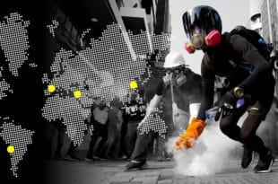 Foreign Policy: Прети побуна широм планете против глобалног капитализма и његове елите