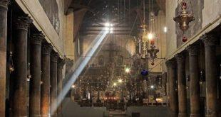 Православни хришћани славе Божић у Витлејему