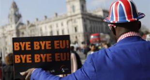 Краљица Елизабета званично потписала закон о Брегзиту у којем су описани услови изласка Велике Британије из ЕУ 31. јануара