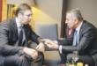 Вучићево игнорисање Милове репресије над Србима и СПЦ у Црној Гори