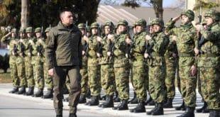 Војни синдикат: Вулинов егзибиционизам и штеточинско руковођење подривају борбену готовост Војске Србије