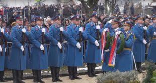 У Орашцу одржана централна церемонија обележавања Сретења