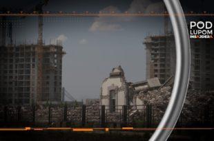 Цена рашчишћавања дела градилишта за изградњу Београда на води увећана за више од 20 милиона динара (видео)