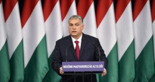 """Орбан шокирао свет: """"Престаните да лажете, миграције су организована инвазија на Европу, долазе само војно способни мушкарци"""""""