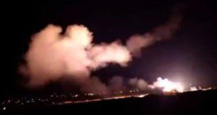 Израел поново ракетирао периферију Дамаска, сиријска армија напредује у Идлибу (видео)