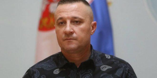 Жандарм Гигић: Отпуштен сам јер сам недостојан униформе упркос бројним одликовањима