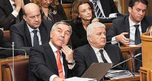Жестока свађа Ђукановића и Марковића након састанка са Амфилохијем