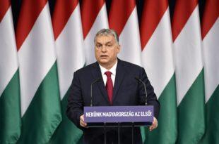 Орбан најавио: Мађарска због миграната јача заштиту граница на југу земље