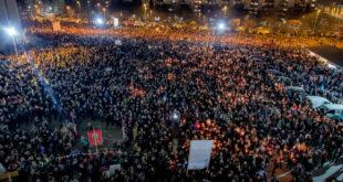 Епископски савет СПЦ у Црној Гори: Молитвена и протестна окупљања ће се без изузетка наставити