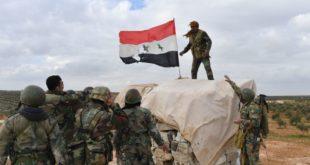 Сирија: Сва насеља око Алепа слободна први пут од 2012. године (видео)