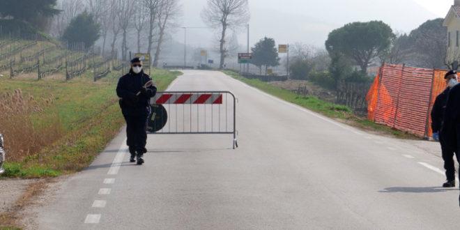 Словенија спремна да затвори границе ако се појача ризик од коронавируса