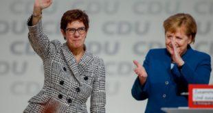 Шта се догађа у Немачкој?