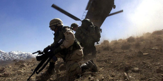 Американци потписују споразум са талибанима и, попут Совјета, повлаче се из Авганистана