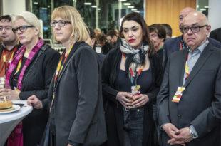Најгори резултат на локалним изборима у историји ЦДУ, десничарска АфД прешла цензус у Хамбургу
