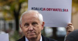 Пољскa не да светиње: Знајте да смо уз вас, уз све поштене људе у Црној Гори (видео)